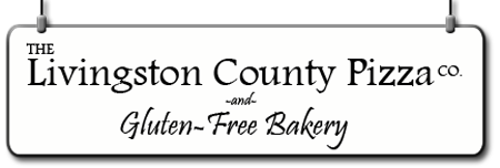 Livingston County logo